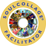 SoulCollage facilitator